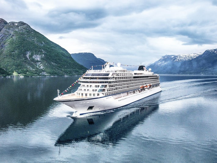 Viking Venus (Photo: Viking Ocean Cruises)
