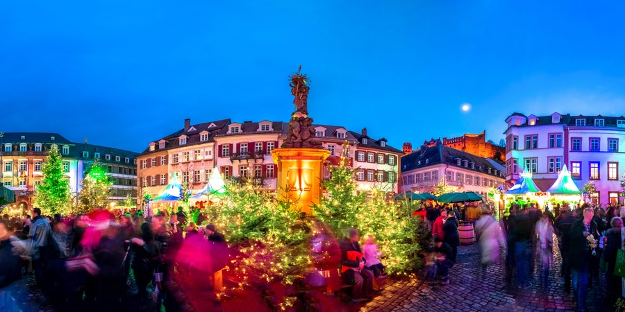 5 Perfect Souvenirs from a Europe Christmas Markets Cruise