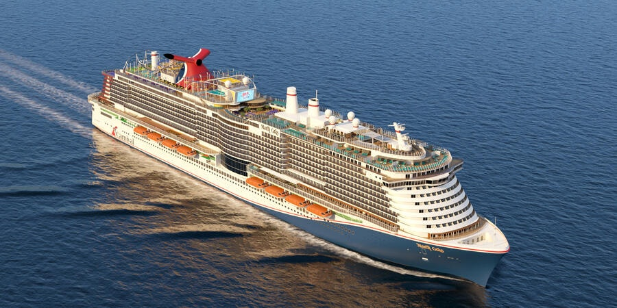 Construction Delay Forces Carnival To Cancel First 8 Mardi Gras Cruises