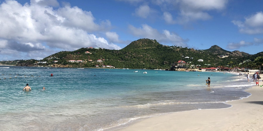 St. Barths (Photo: Cruise Critic/Chris Gray Faust)
