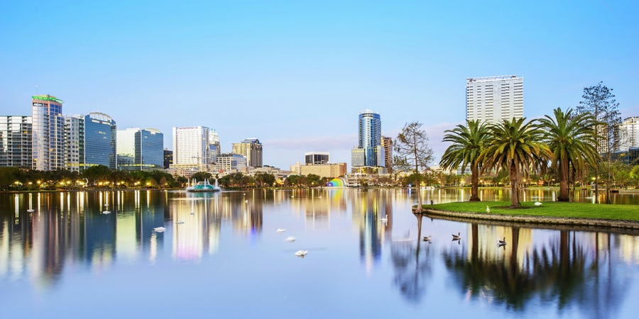 Things to Do in Orlando Before a Cruise
