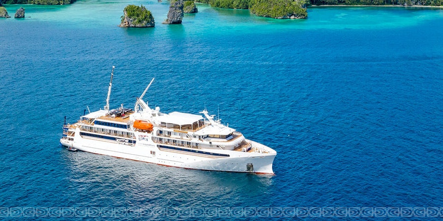 Coral Expeditions to Cruise to New Zealand, South Pacific in 2021-2022