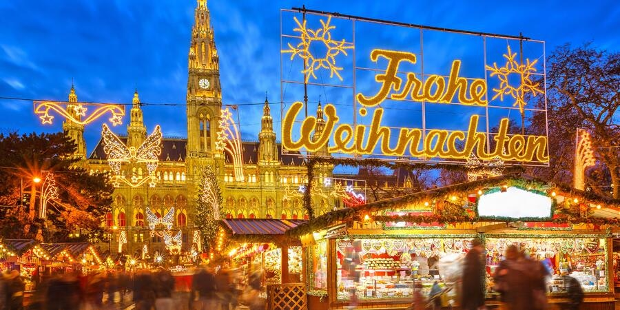 Christmas Markets Cruise: Day-by Day on the Danube River Onboard AmaWaterways
