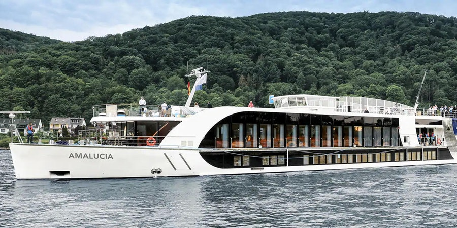 AmaLucia (Photo: AmaWaterways)