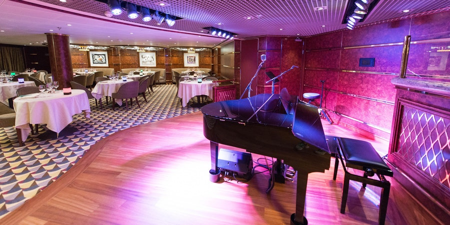 Silver Note on Silver Muse (Photo: Cruise Critic)