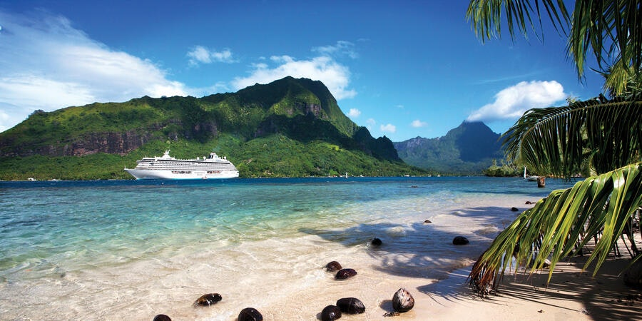 Is French Polynesia Next for Cruise Resumption?