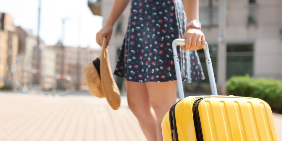Why You Should Pack These 6 Things in Your Cruise Carry-On