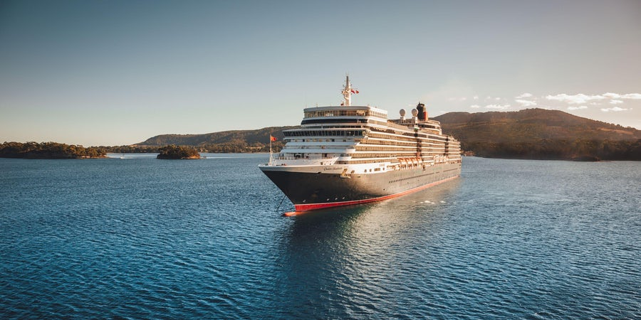 Cunard To Offer Summer UK Domestic Cruises On Queen Elizabeth, Cancels International Sailings