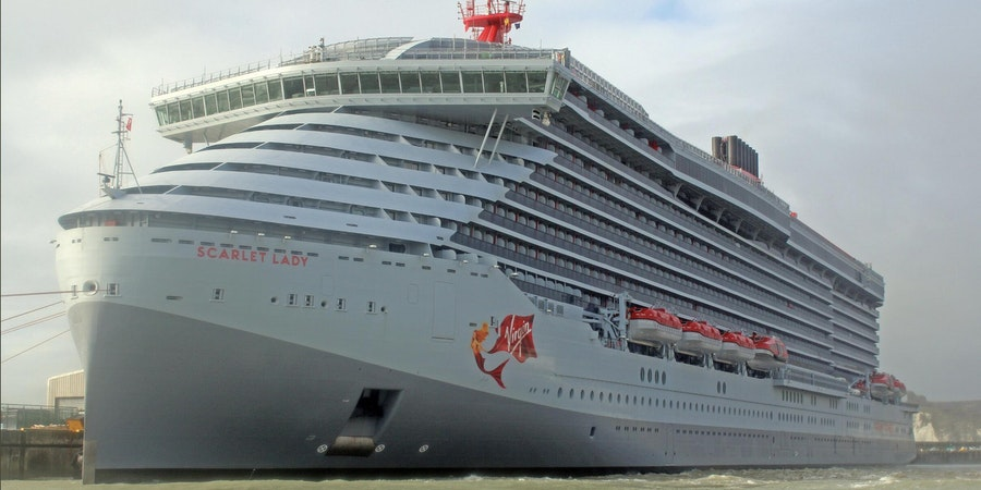 Virgin Voyages Postpones Sailings Into January