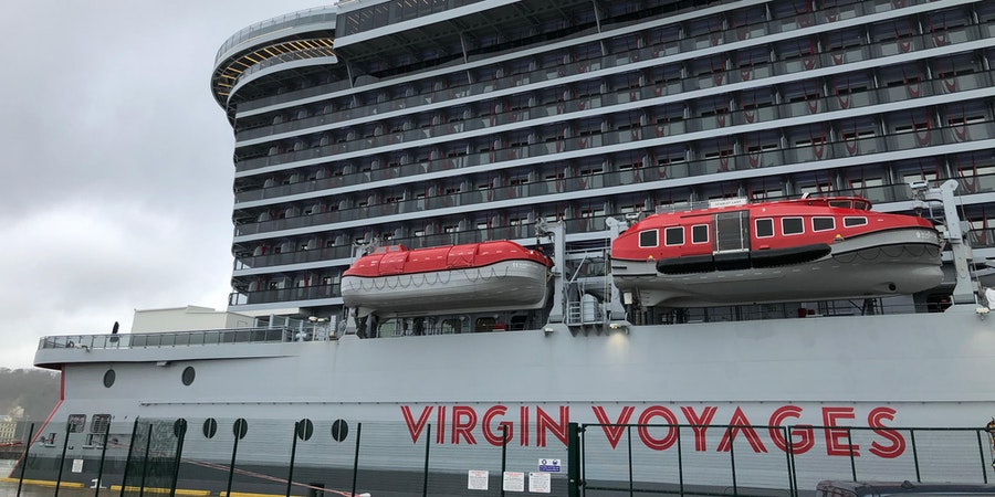 Scarlet Lady (Photo by Cruise Critic)