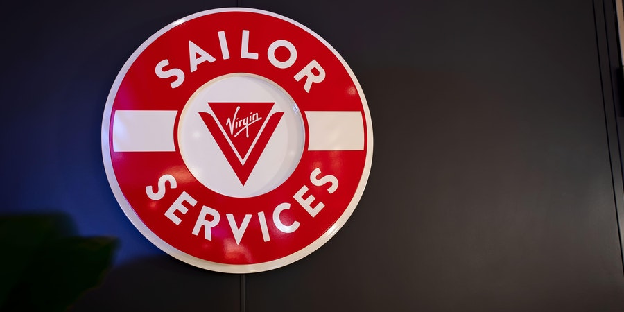 Sailor Services on Scarlet Lady
