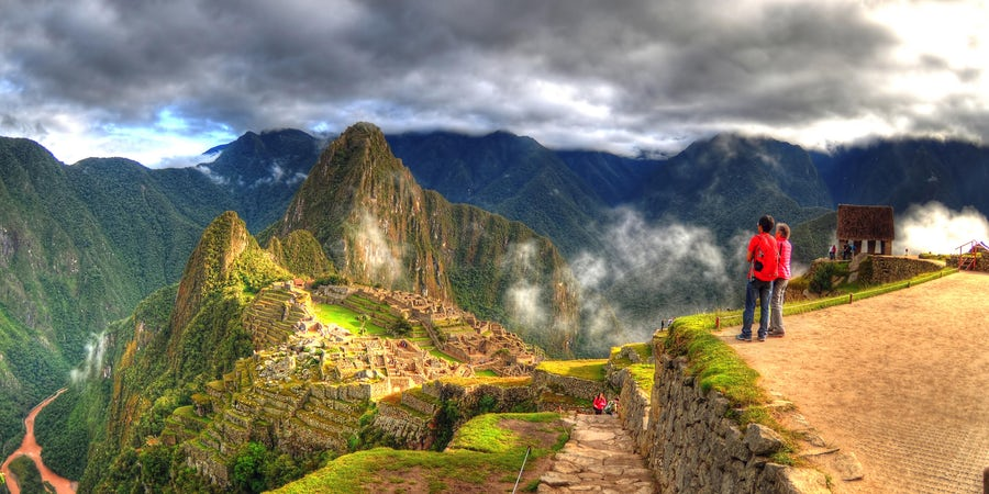 The Best Machu Picchu Cruise Tours