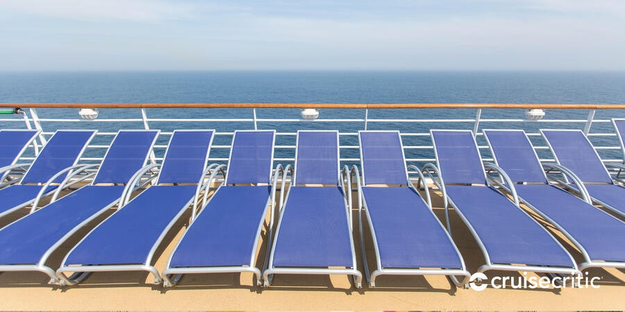 Zoom Background: Sky Deck on Harmony of the Seas (Photo: Cruise Critic)
