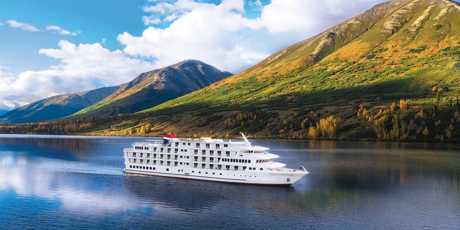 American Constellation (Photo: American Cruise Lines)