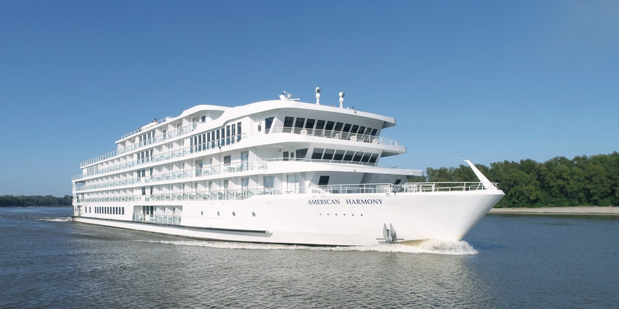 American Cruise Lines Debuts New Ship on Columbia, Snake Rivers