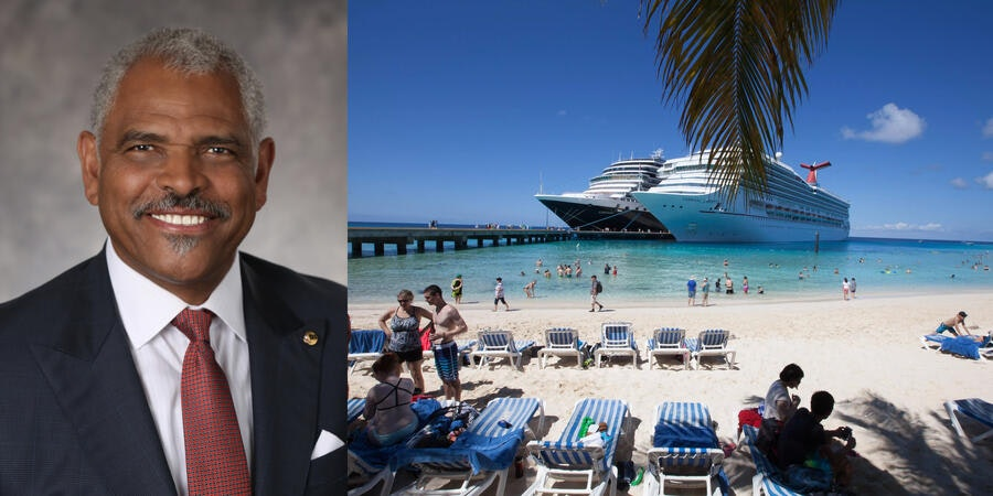 Carnival Corp. CEO Arnold Donald: Science Will Drive Cruise Changes and Return Dates