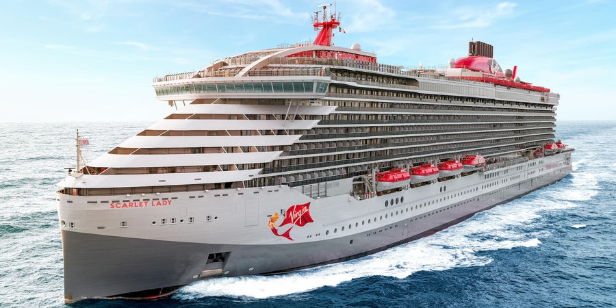 Virgin Voyages To Require COVID-19 Vaccines When Cruises Restart