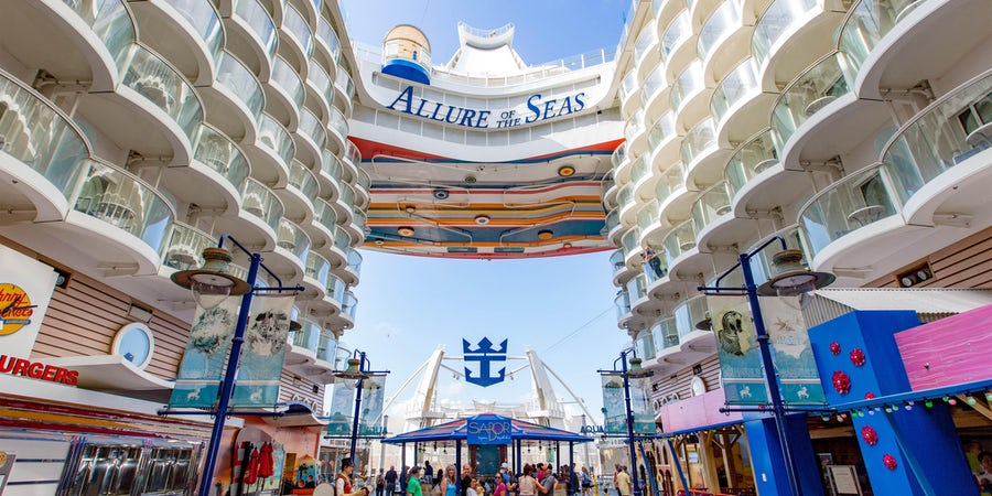 10 Royal Caribbean Zoom Backgrounds for Your Next Video Call