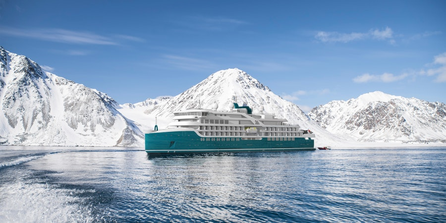 Swan Hellenic to be Relaunched As New Expedition Cruise Line