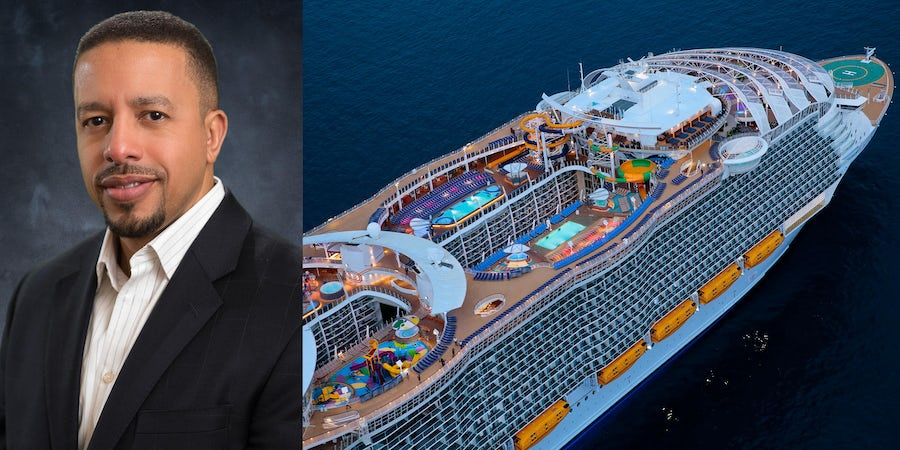 Royal Caribbean Group Names First Global Health Officer, Will Be Involved in Cruise Policies