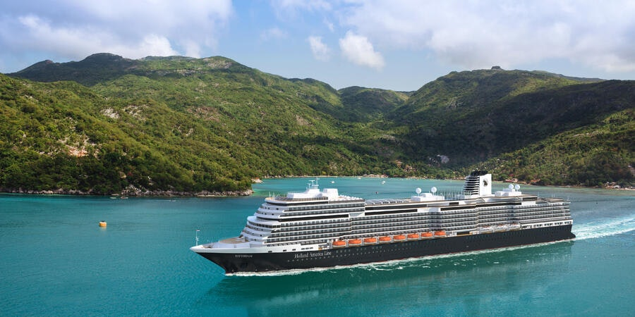 Holland America Line Renames Forthcoming Cruise Ship Rotterdam