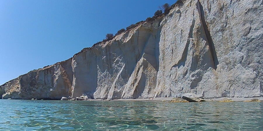 Milos, Greece (Photo: Adam Coulter/Cruise Critic)