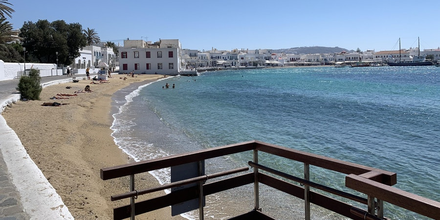 Mykonos (Photo: Adam Coulter/Cruise Critic)