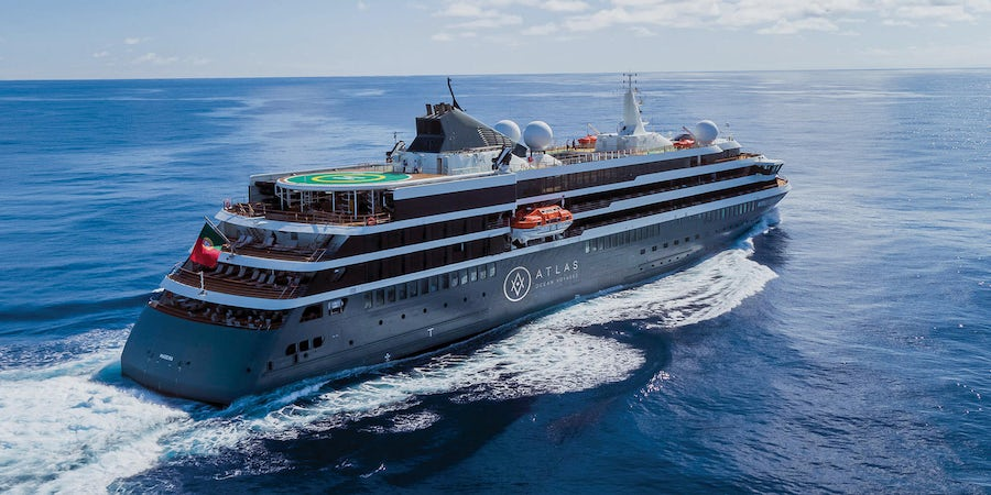 Atlas Ocean Voyages to Offer Complimentary Shore Experience at Every Port