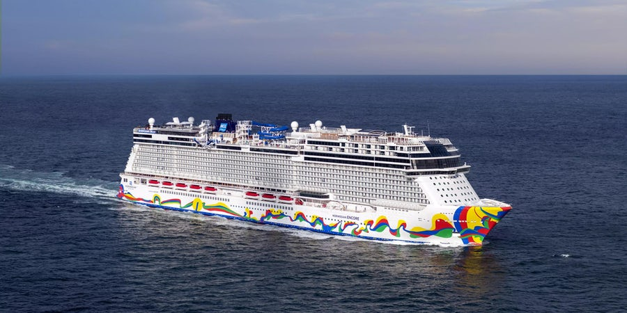 Norwegian Cruise Line Refund Policies, Explained