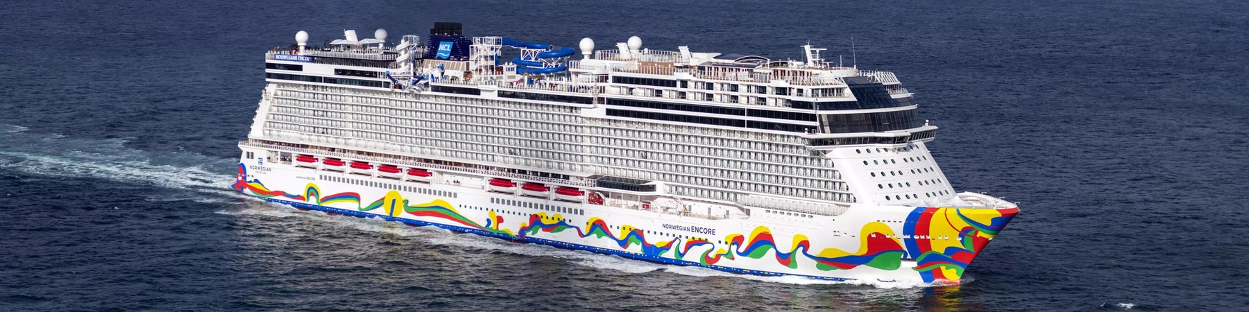Upcoming Norwegian Ncl Cruises 2021 Prices Itineraries Activities On Cruise Critic