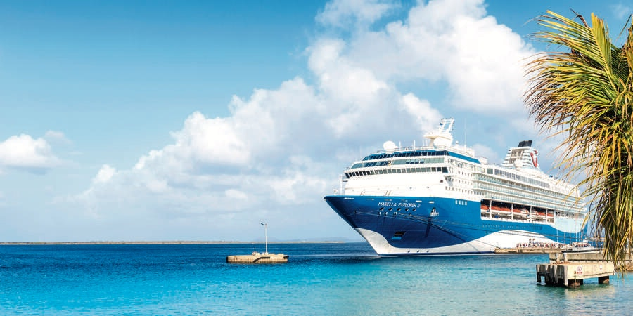 Marella Cruises Reveals New 2021/22 Itineraries to the US, Caribbean and Asia