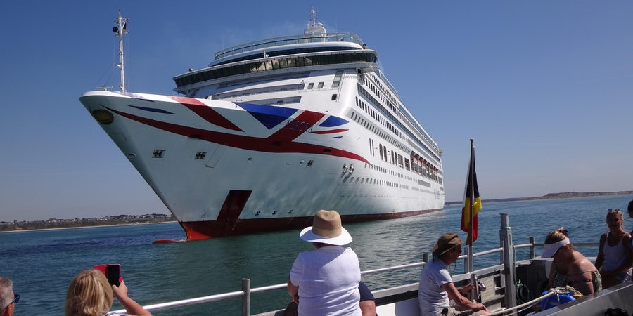 CLIA Calls For UK Government to Lift Blanket Cruise Ban