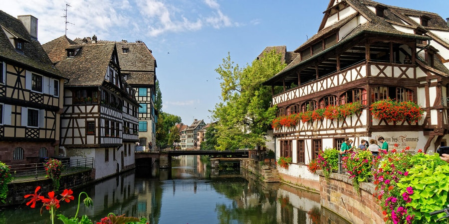 Strasbourg (Photo: Franz Neumeier/Cruise Critic Contributor)