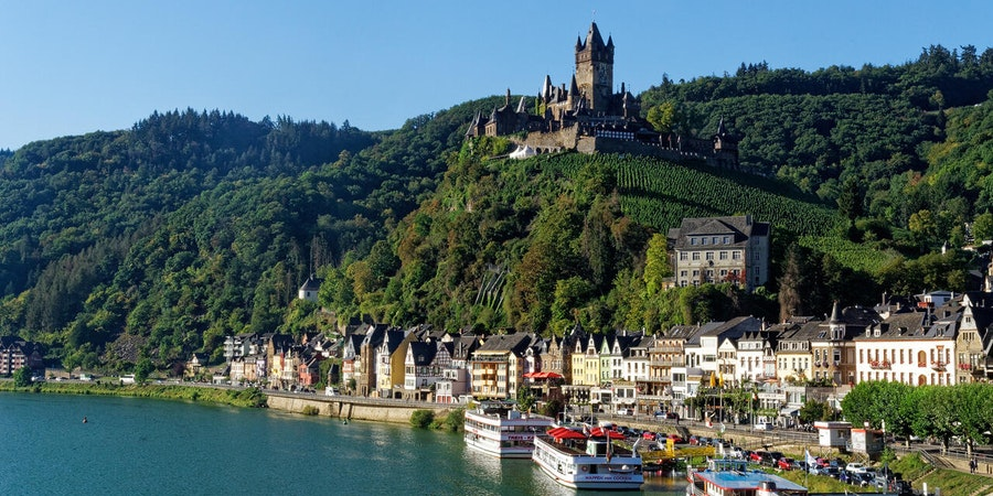 Cochem on the Mosel River (Photo: Franz Neumeier/Cruise Critic Contributor)