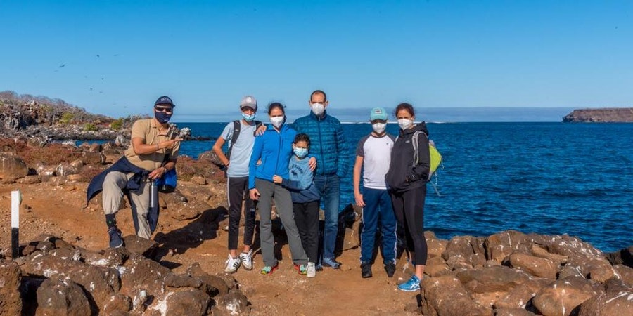 2020 Galapagos Expedition with Metropolitan Touring (Photo: Metropolitan Touring)