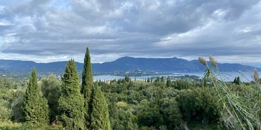 Sights seen on an e-bike excursion in Corfu (Photo: Miaminice/Cruise Critic member)