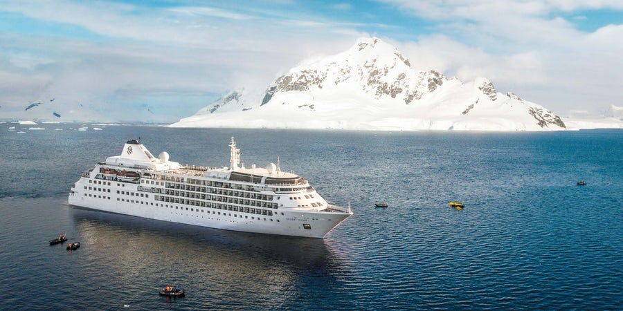 Luxury Alaska Cruises: All You Need to Know