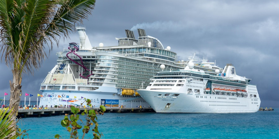Beloved Cruise Ships Empress, Majesty of the Seas to Leave Royal Caribbean Fleet