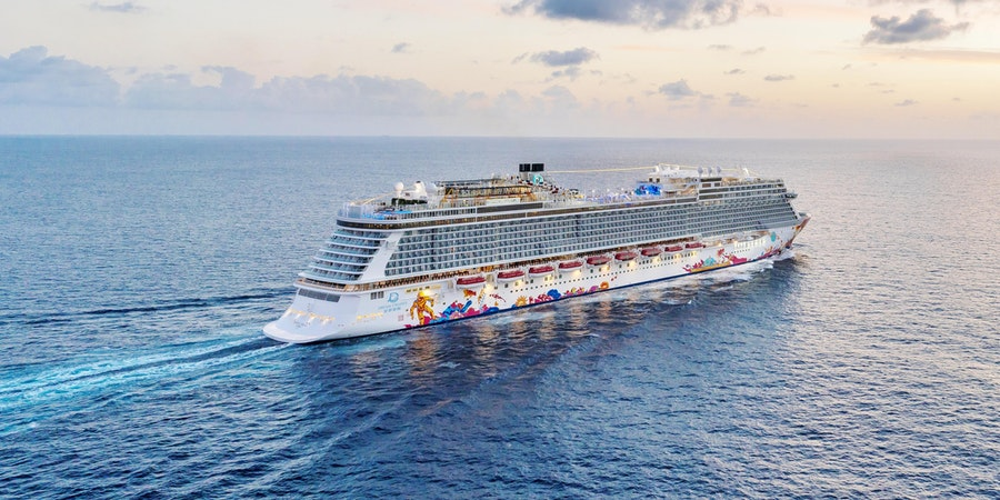 New Genting Cruise Lines Health Protocols Point to Future of Global Cruising