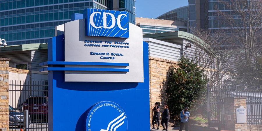 The CDC in Atlanta, Georgia (Photo: bear_productions/Shutterstock.com)