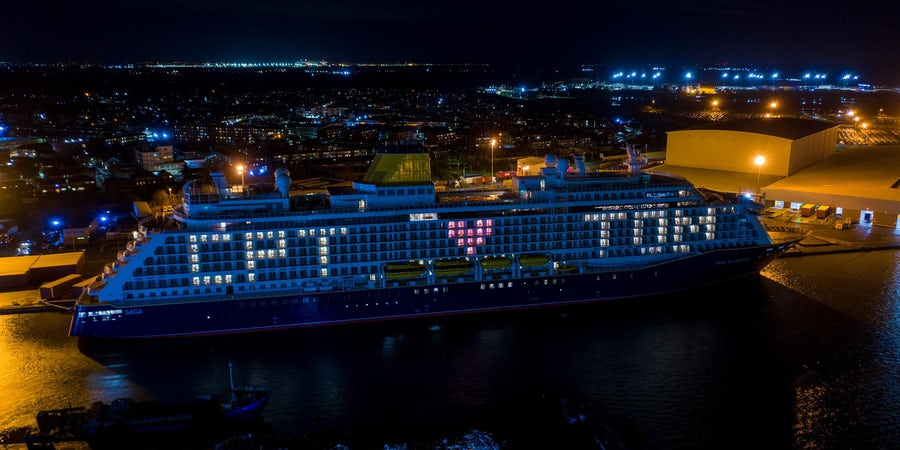 Ships Ahoy! A Weekly Round-Up Of Worldwide Cruise Ship News