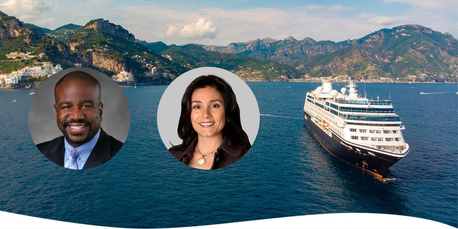 With New Owners, Azamara Sees Cruise Fleet Expansion, Land Options On Horizon