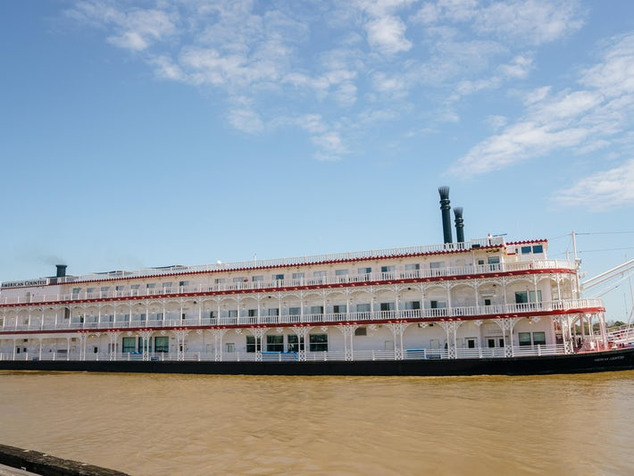 American Countess (Photo: American Queen Steamboat Company