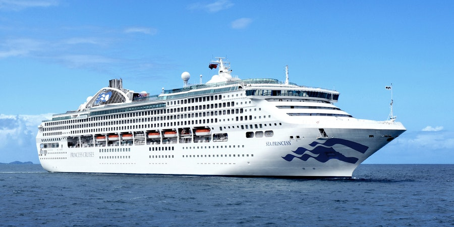 Sun, Sea Princess to Leave Princess Cruises Fleet