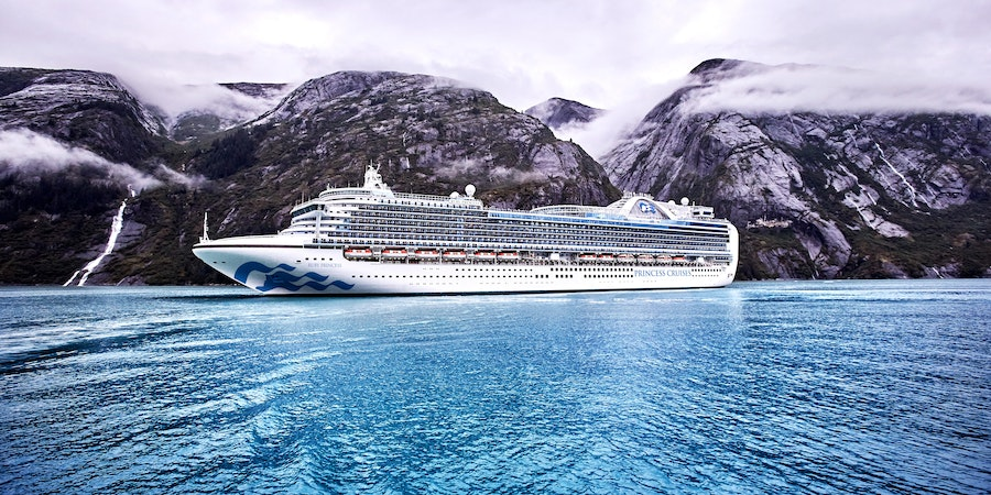 Ruby Princess (Photo: Princess)