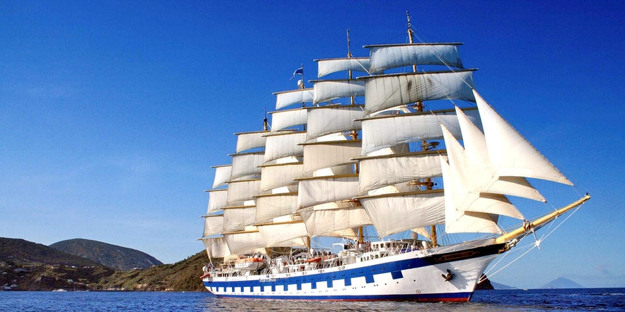 Royal Clipper (Photo: Star Clippers)