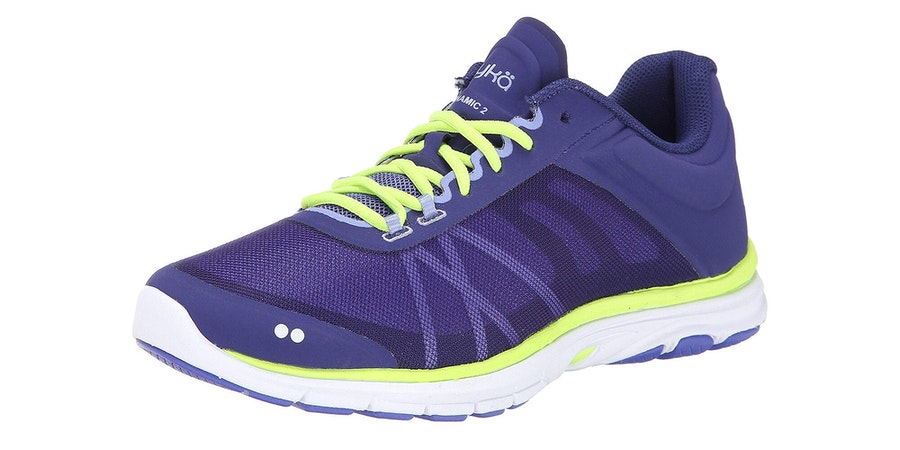 RYKA Women's Dynamic 2 Cross-Training Shoe (Photo: Amazon)