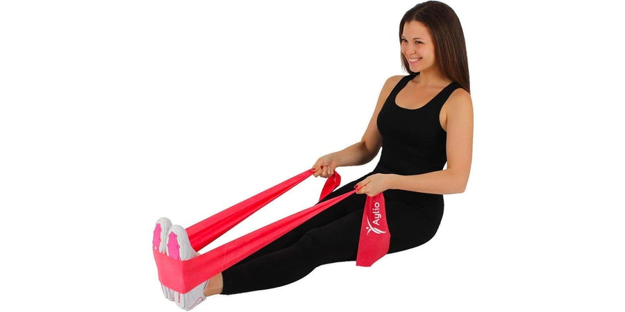 Resistance Bands (Photo: Amazon)
