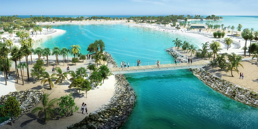 MSC Cruises Delays Opening of Ocean Cay Private Island