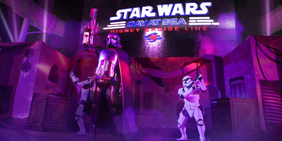 Marvel, Star Wars Day at Sea Theme Cruises to Return to Disney Ships in 2022